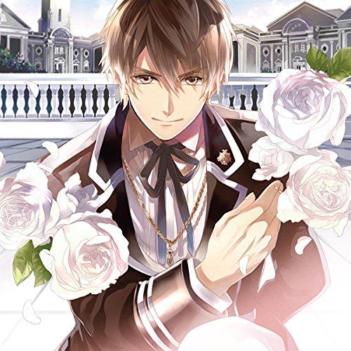MY Butler 01 Serge Bradford(CV:河村眞人)/河村眞人