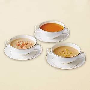 ホテル オークラ スープ 缶詰 セット HO-30A[T](E)