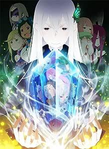 Re:ゼロから始める異世界生活 2nd season 5 [Blu-ray]