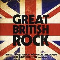 Great British Rock