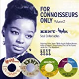 For Connoisseurs Only 2    (Kent Records UK)