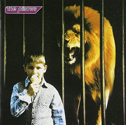 アルバム・レビュー the pillows『LITTLE BUSTERS』
