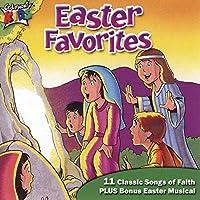 Easter Favorites