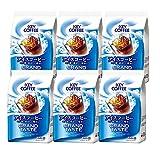 FP グランドテイスト アイスコーヒー 360g(粉) x 6袋