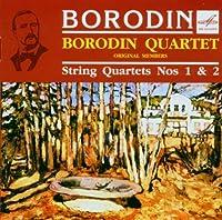 String Quartet No. 1 in a Major