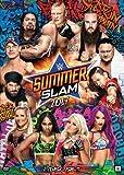 WWE サマースラム2017 シンスケ・ナカムラ 日本人初の快挙! [並行輸入品]