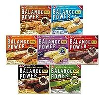 バランスパワーBIG(90㎉×2本 2袋)5種類×4個づつ 合計20個