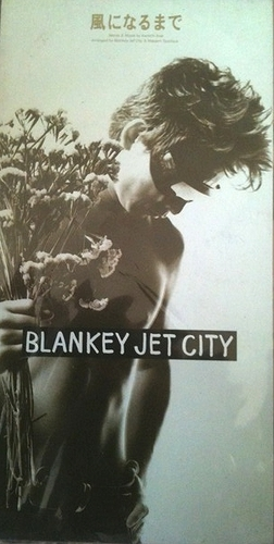 Amazon   風になるまで   BLANKE...