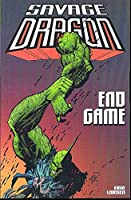 Savage Dragon: Endgame