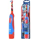 Braun ORAL-B 4510K Stages Power Electric Toothbrush Kids Disney Cars