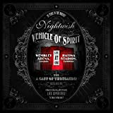 Vehicle Of Spirit (2CD+2BLU-RAY)