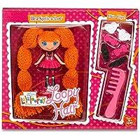 Lalaloopsy Mini Loopy Hair Bea Spells-A-Lot Doll by Lalaloopsy [並行輸入品]