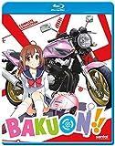 ばくおん!! / BAKUON