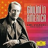 Giulini in America I