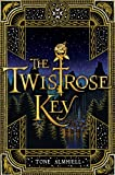 The Twistrose Key (English Edition) -