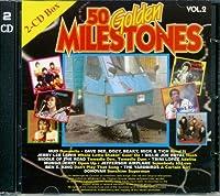 Oddysey, Hank Ballard, Jan & Dean, Billie Joe Royal, Mud..