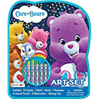 Artistic Studios Care Bears Art Set [並行輸入品]