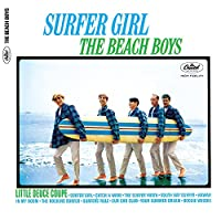 SURFER GIRL [12 inch Analog]