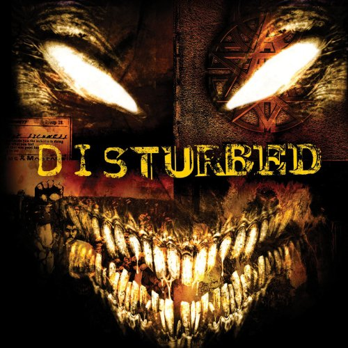 Disturbed [Explicit]