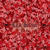R.e.d. Soldier!