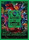 The Animals in Screen II─Feeling of Unity Release Tour Final ONE MAN SHOW at NIPPON BUDOKAN─ Blu-ray