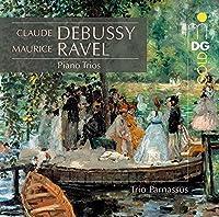 Debussy/Ravel: Piano Trios