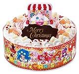 キャラデコクリスマス キラキラプリキュアアラモード