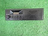 スズキ 純正 キャリー DA63系 《 DA63T 》 ラジオ 39101-67H00 P22000-17005555