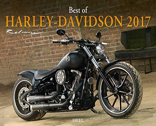 Best of Harley Davidson 2017
