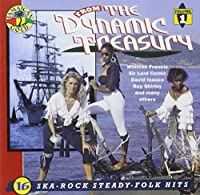 16 Ska-Rock Steady