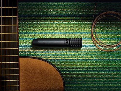 シュアー SHURE PGA81-LC ダイナミック型マイクロホン 付属ケーブルなし) ワイヤレスマイク