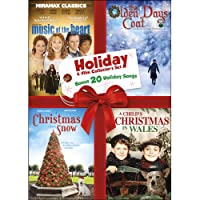 Holiday Collector's Set 14 [DVD] [Import]
