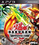 Best ACTIVISION PS3ゲーム - アニメ BAKUGAN 爆丸 ゲーム版 Defenders of the Core Review