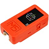M5stack M5StickC Plus ESP32-PICO-D4 Mini IoT Development Kit Deauther Watch Support BLE 4.2 and WiFi Bigger Screen IoT Contro