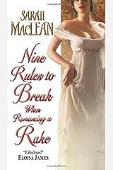 Nine Rules to Break When Romancing a Rake マスマーケット
