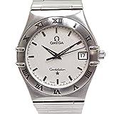 [オメガ]OMEGA コンステレーション メンズクォーツ腕時計 1512.30 ホワイト文字盤【中古】