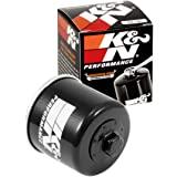 K&N KN-138 Powersports High Performance Oil Filter