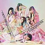 Shapeless(初回生産限定盤C)