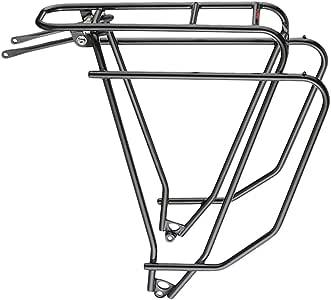 """TUBUS Logo Evo Porte-bagages 26/28"""" noir 2012 Porte-bagage 28"""""""