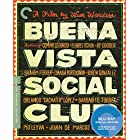 Criterion Collection: Buena Vista Social Club [Blu-ray] [Import]