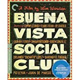 Criterion Collection: Buena Vista Social Club [Blu-ray] [Import]
