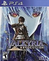Valkyria Revolution (輸入版:北米) - PS3