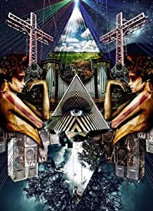 TOUR11-12 VENOMOUS CELL FINALE OMEGA LIVE AT 01.14 YOKOHAMA ARENA(初回生産限定盤) [DVD]