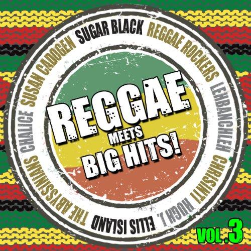 Reggae meets Big Hits! Vol.3(レ...
