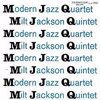 Mjq by Modern Jazz Quartet (2011-11-01)