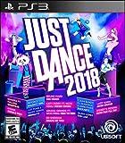 Just Dance 2018 (輸入版:北米) - PS3