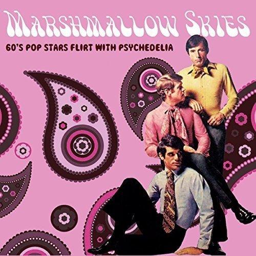 Marshmallow Skies - Various Artists