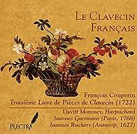Troisieme Livre De Pieces De Clavecin