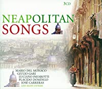 Neapolitan Songs