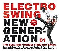 Electro Swing New Generation 0